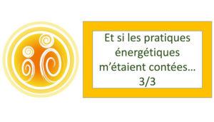 pratiques énergétiques