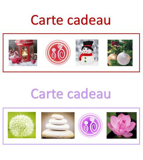 Carte Cadeau Au Choix