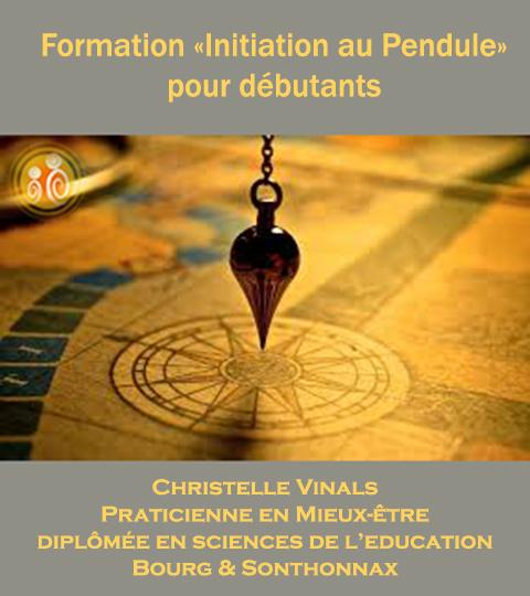 formation-pendule-radiesthésie-magnétisme-reiki 2- Christelle Vinals -Praticienne en Mieux Être - 07 88 49 16 93