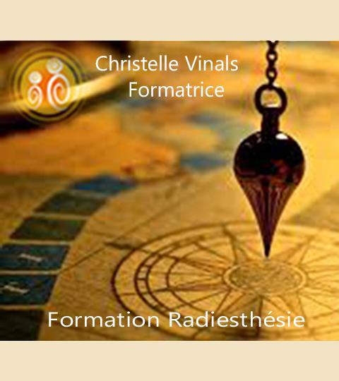 Acompte «Formation Radiesthésie»